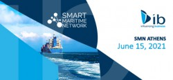 Smart Maritime Network Athens Conference