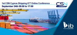 Cyprus Shipping ICT Online Conference