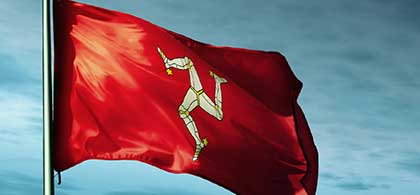 Isle of Man accepted InfoSHIP Electronic Logbook